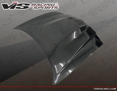 VIS Racing - Carbon Fiber Hood SRT Style for Dodge Charger 4DR 11-14 - Image 3