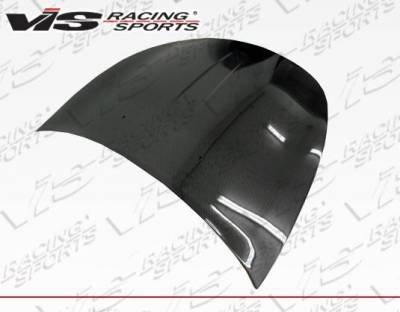 VIS Racing - Carbon Fiber Hood OEM Style for Dodge Dart 4DR 13-16 - Image 4