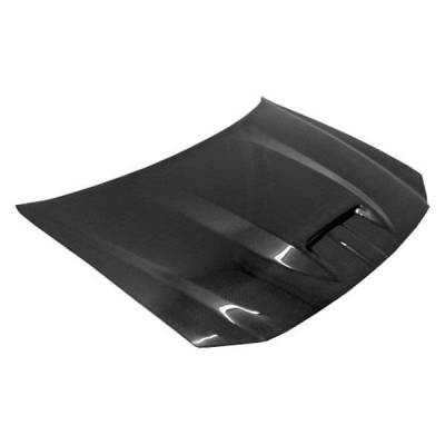VIS Racing - Carbon Fiber Hood SRT Style for Dodge Magnum 4DR 05-07 - Image 1