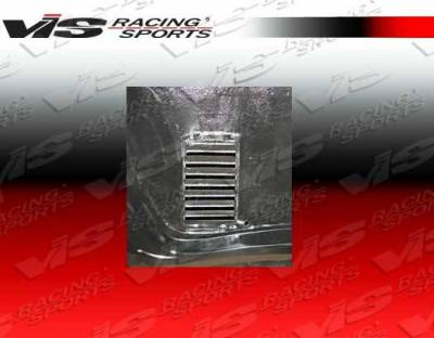 VIS Racing - Carbon Fiber Hood GT 500 Style for Ford MUSTANG 2DR 05-09 - Image 5