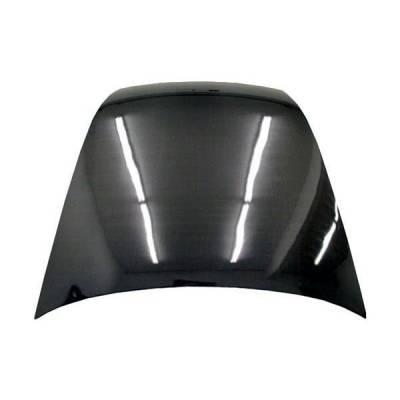 VIS Racing - Carbon Fiber Hood OEM Style for Honda Accord 2DR 03-07 - Image 1