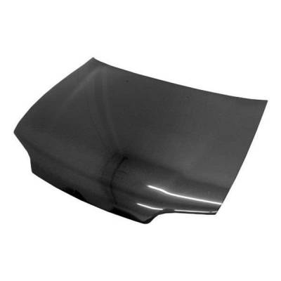 VIS Racing - Carbon Fiber Hood OEM Style for Honda Civic 4DR 92-95 - Image 2