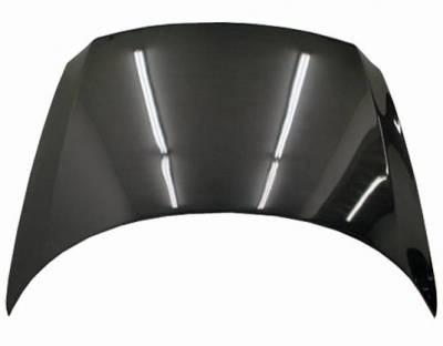 VIS Racing - Carbon Fiber Hood OEM Style for Honda CR-Z Hatchback 11-16 - Image 3