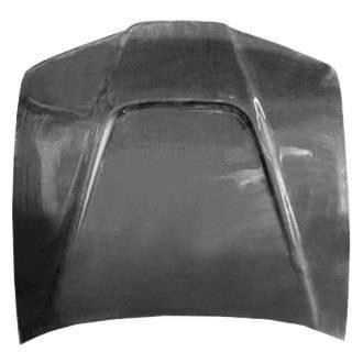 VIS Racing - Carbon Fiber Hood JS Style for Honda Prelude 2DR 92-96 - Image 1