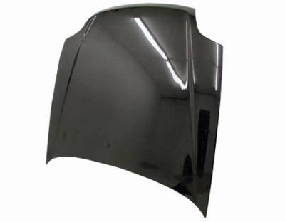 VIS Racing - Carbon Fiber Hood OEM Style for Honda Prelude 2DR 97-01 - Image 3