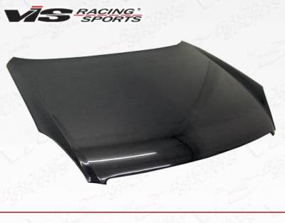 VIS Racing - Carbon Fiber Hood OEM Style for Infiniti G35 4DR 05-06 - Image 2