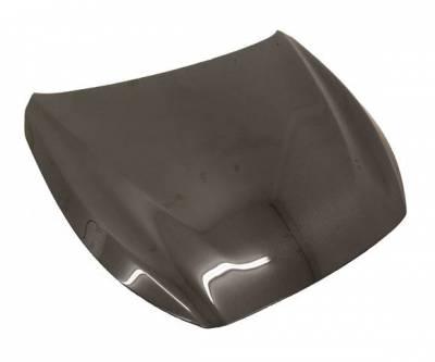 VIS Racing - Carbon Fiber Hood OEM Style for Infiniti Q50 4DR 14-20 - Image 2