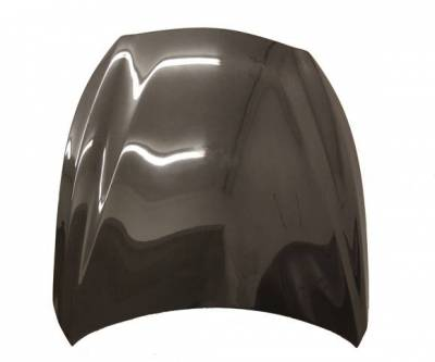 VIS Racing - Carbon Fiber Hood OEM Style for Infiniti Q50 4DR 14-20 - Image 3