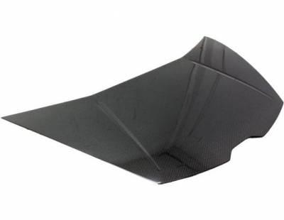 VIS Racing - Carbon Fiber Hood OEM Style for Lamborghini Huracan 2DR 2014-2020 - Image 1