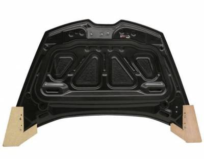 VIS Racing - Carbon Fiber Hood OEM Style for Lamborghini Huracan 2DR 2014-2020 - Image 3