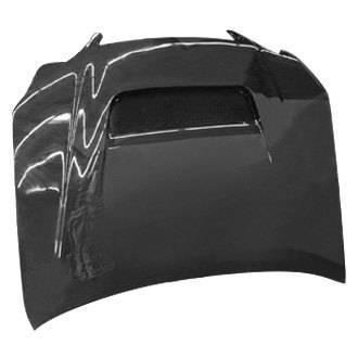 VIS Racing - Carbon Fiber Hood V Line Style for Lexus GS300/400 4DR 98-05 - Image 1