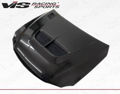 VIS Racing - Carbon Fiber Hood Cyber Style for Lexus IS250/350 4DR 06-13 - Image 2
