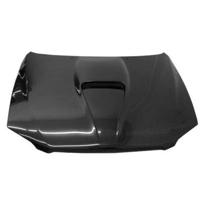 VIS Racing - Carbon Fiber Hood G Force Style for Lexus IS300 4DR 00-05 - Image 2