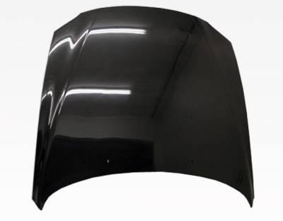 VIS Racing - Carbon Fiber Hood OEM Style for Lexus SC300/400 2DR 92-00 - Image 3