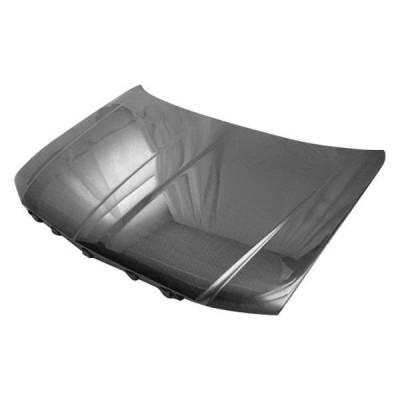 VIS Racing - Carbon Fiber Hood OEM Style for Lincoln Navigator 4DR 03-06 - Image 1