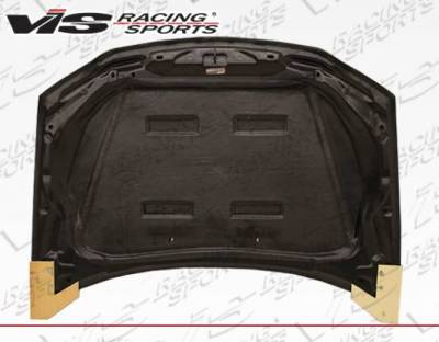 VIS Racing - Carbon Fiber Hood Monster Style for Mazda 6 4DR 03-08 - Image 3