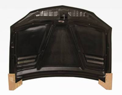VIS Racing - Carbon Fiber Hood GTC Style for Mitsubishi EVO 8 4DR 03-05 - Image 4