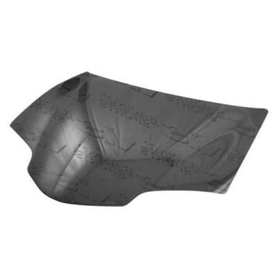 VIS Racing - Carbon Fiber Hood OEM Style for Pontiac Trans AM 2DR 98-02 - Image 1