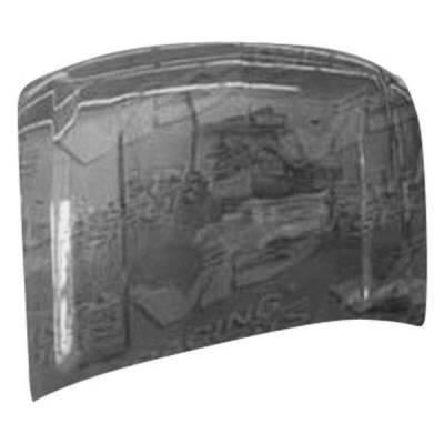 VIS Racing - Carbon Fiber Hood OEM Style for Pontiac Trans AM 2DR 98-02 - Image 2