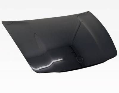 VIS Racing - Carbon Fiber Hood OEM Style for Porsche Panamera 4DR 2010-2016 - Image 2
