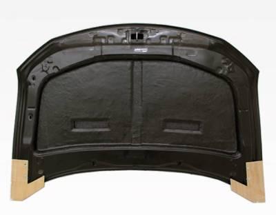 VIS Racing - Carbon Fiber Hood Terminator Style for Scion TC 2DR 11-13 - Image 3