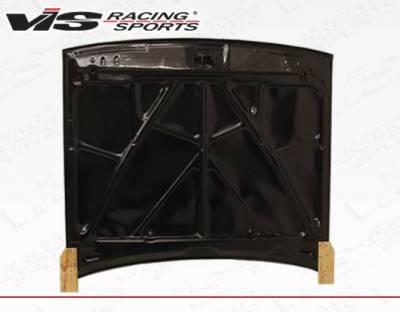 VIS Racing - Carbon Fiber Hood OEM Style for Toyota Levin 2DR 84-87 - Image 3