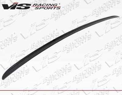 VIS Racing - Carbon Fiber Spoiler M5 Style for BMW E39 4DR 97-03 - Image 3