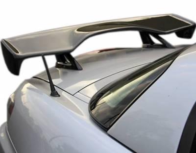 VIS Racing - Carbon Fiber Spoiler CR Style for Honda S2000 2DR 00-09 - Image 1