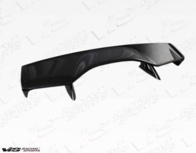 VIS Racing - Carbon Fiber Spoiler CR Style for Honda S2000 2DR 00-09 - Image 2