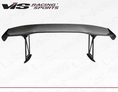 VIS Racing - Carbon Fiber Spoiler J Style for Honda S2000 2DR 00-09 - Image 3