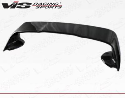 VIS Racing - Carbon Fiber Spoiler OEM Style for Mitsubishi Evo 10 4DR 08-15 - Image 2