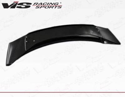 VIS Racing - Carbon Fiber Spoiler OEM Style for Mitsubishi Evo 10 4DR 08-15 - Image 5