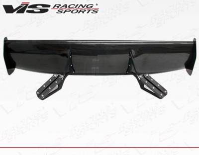 VIS Racing - Carbon Fiber Spoiler Quad Six Style for Scion FRS 2DR 13-16 - Image 2