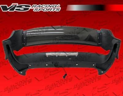 VIS Racing - Carbon Fiber Spoiler VRS Style for Subaru WRX Hatchback 08-14 - Image 5