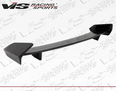 VIS Racing - Carbon Fiber Spoiler Zyclone Style for Toyota Celica 2DR 00-05 - Image 1