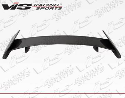 VIS Racing - Carbon Fiber Spoiler Zyclone Style for Toyota Celica 2DR 00-05 - Image 4