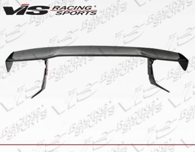 VIS Racing - Carbon Fiber Spoiler Supra GT Style for Toyota Supra 2DR 93-95 - Image 3