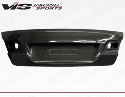 VIS Racing - Carbon Fiber Trunk OEM Style for BMW 3 SERIES(E92) 2DR 07-13 - Image 3