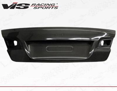 VIS Racing - Carbon Fiber Trunk OEM Style for BMW 3 SERIES(E92) 2DR 07-13 - Image 3