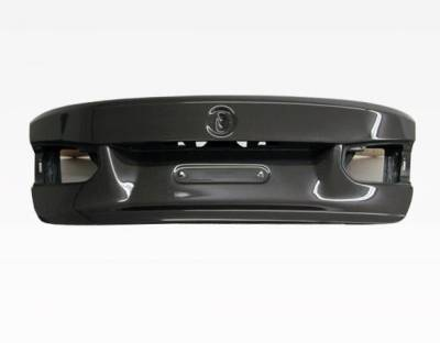 VIS Racing - Carbon Fiber Trunk OEM Style for BMW 3 SERIES(F30) 4DR 12-16 - Image 3