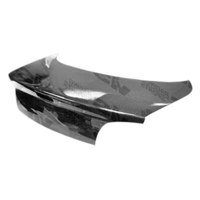 VIS Racing - Carbon Fiber Trunk OEM Style for Dodge Charger 4DR 06-10 - Image 1