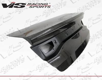 VIS Racing - Carbon Fiber Trunk OEM Style for Dodge Dart 4DR 13-16 - Image 1