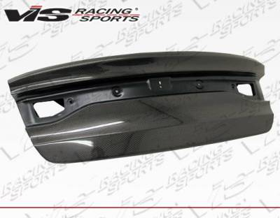 VIS Racing - Carbon Fiber Trunk OEM Style for Dodge Dart 4DR 13-16 - Image 4