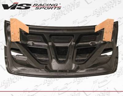 VIS Racing - Carbon Fiber Trunk OEM Style for Dodge Dart 4DR 13-16 - Image 5