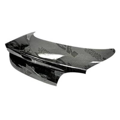 VIS Racing - Carbon Fiber Trunk OEM Style for Dodge Neon 4DR 00-03 - Image 2