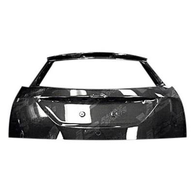 VIS Racing - Carbon Fiber Trunk OEM Style for Ford MUSTANG 2DR 74-78 - Image 2