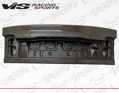VIS Racing - Carbon Fiber Trunk OEM Style for Honda Accord 2DR & 4DR 96-97 - Image 3