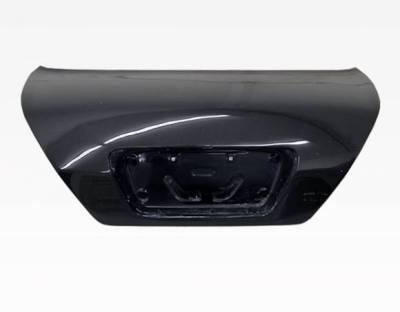 VIS Racing - Carbon Fiber Trunk OEM Style for Honda Accord 2DR 03-05 - Image 3