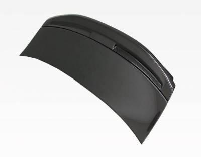 VIS Racing - Carbon Fiber Trunk OEM Style for Honda Civic SI 2DR 12-13 - Image 3