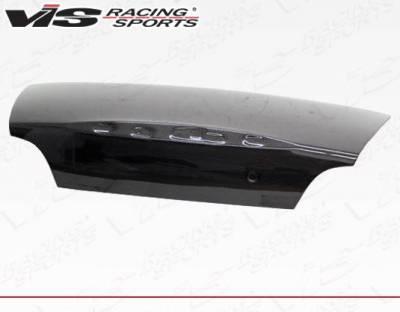 VIS Racing - Carbon Fiber Trunk OEM Style for Honda S2000 2DR 00-09 - Image 3